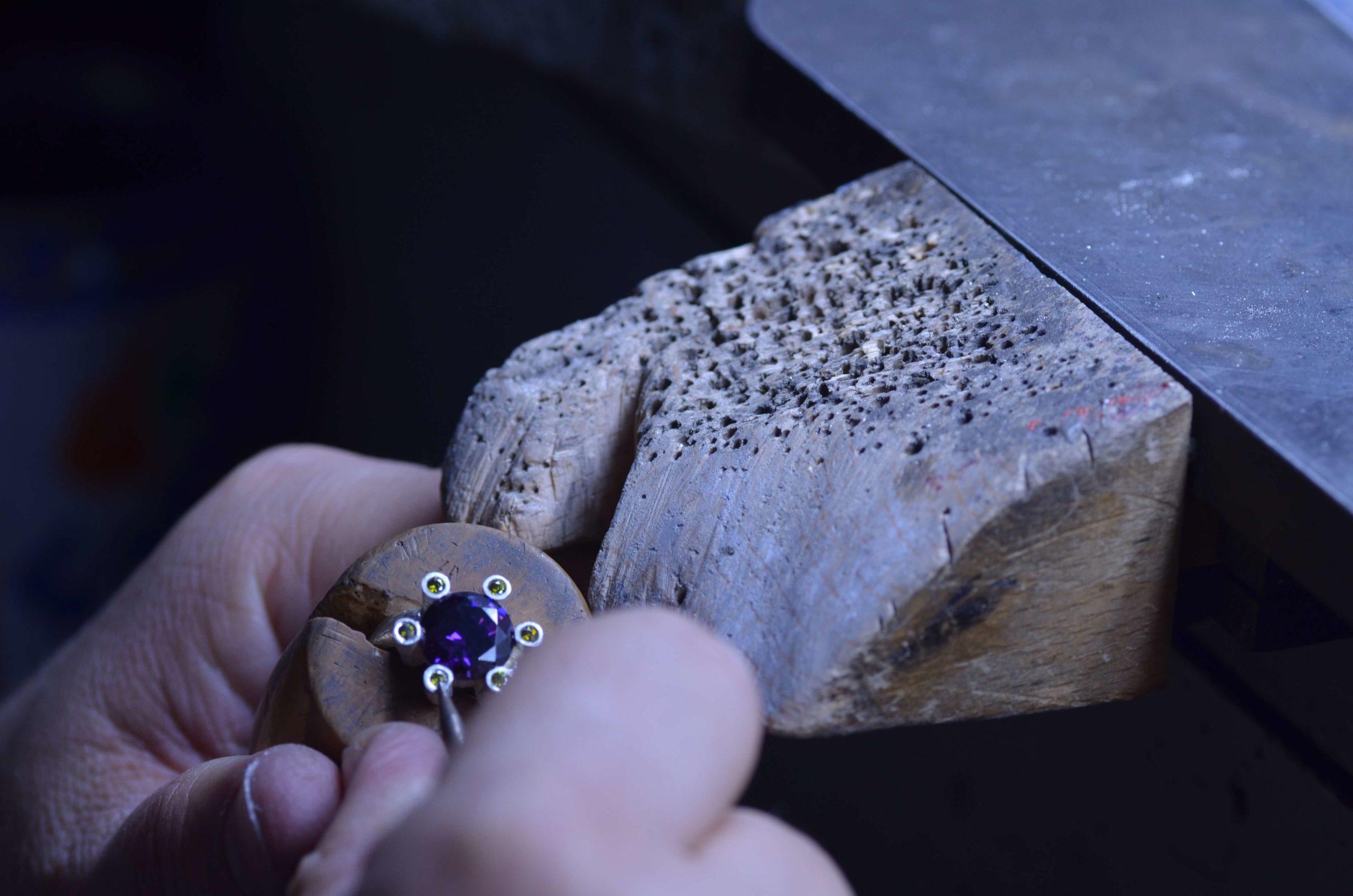 Valor joyería artesanal - Joyería Montón