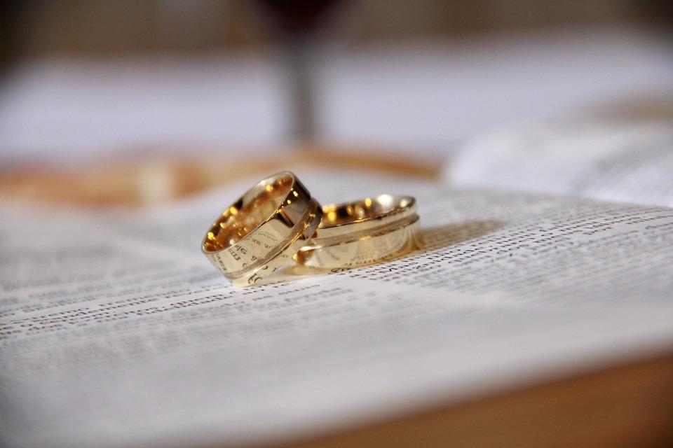 Alianzas de boda Zaragoza - Joyería Montón