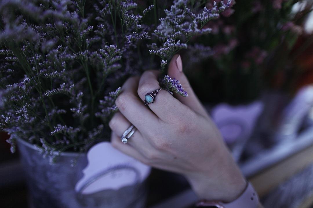 Talla de anillo - Joyería Montón