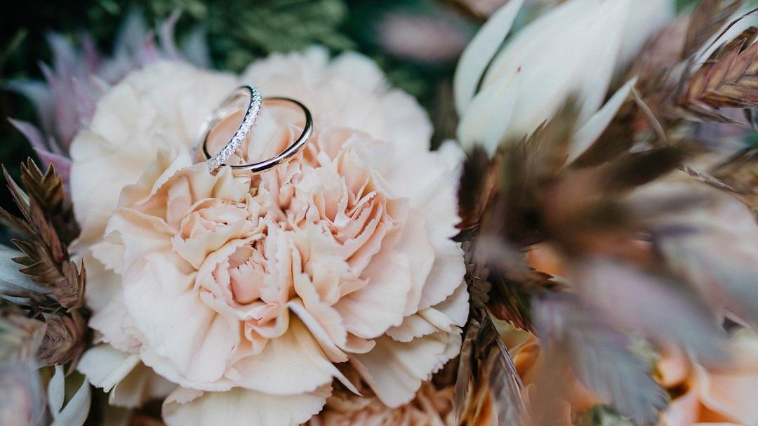 Anillos de boda - Joyería Montón