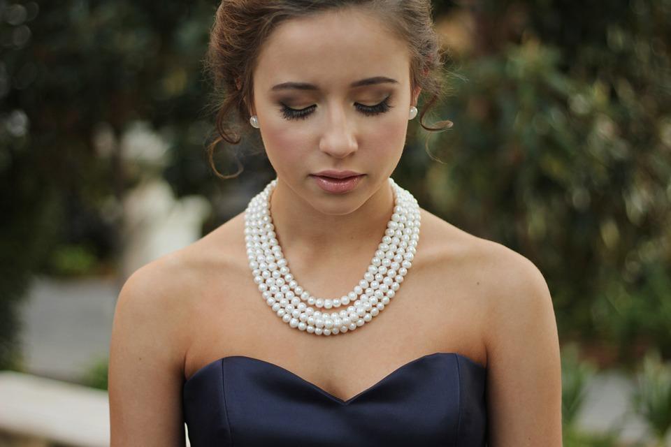 Perlas - Joyería Montón
