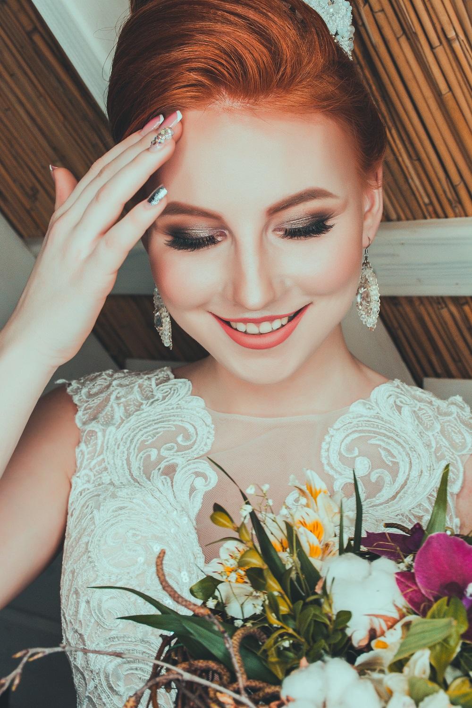elegir los pendientes para tu boda - Joyería Montón